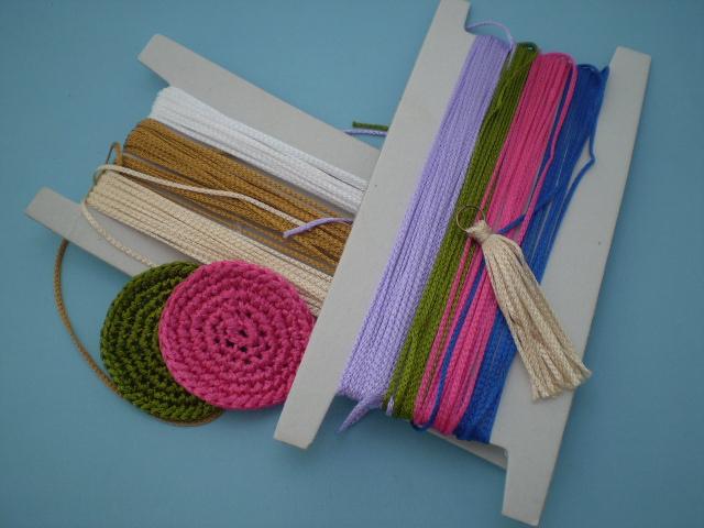 Crochetina