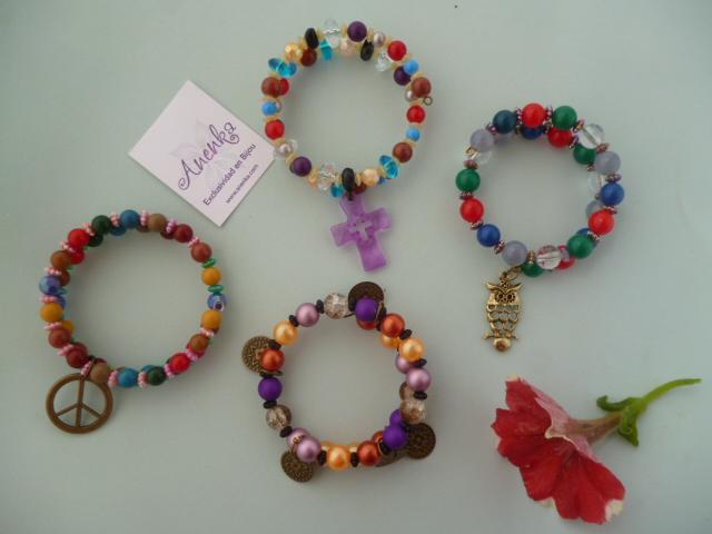Pulseritas multicolores