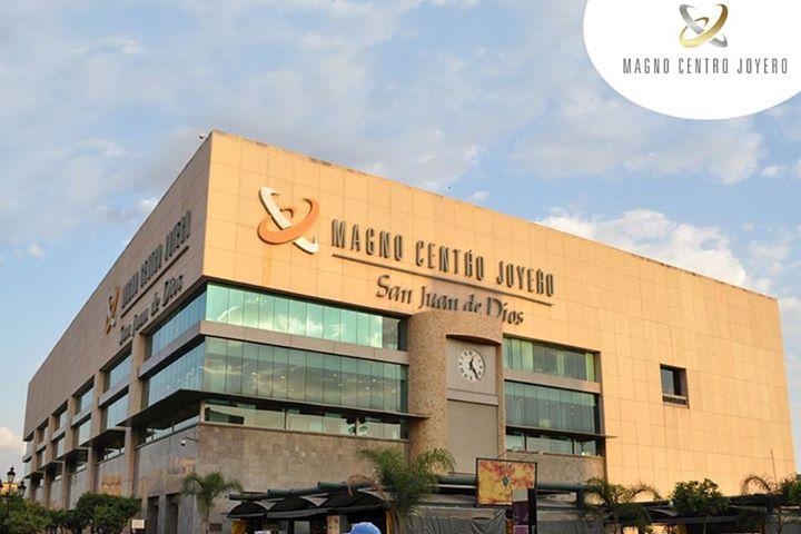 Gran centro de venta de todo lo relacionado con la joyería y la bisutería en Guadalajara